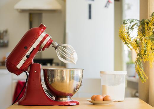 5 πράγματα που δεν έχετε δοκιμάσει με Κουζινομηχανή