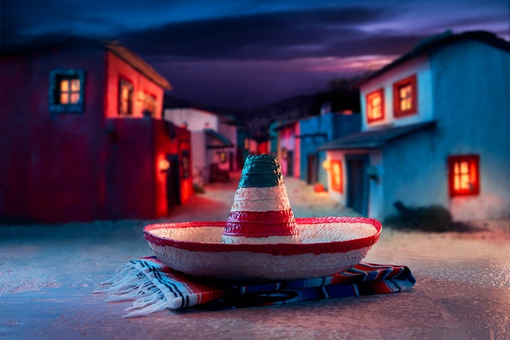 Περάστε ένα αξέχαστο Mexican night με τους φίλους σας!