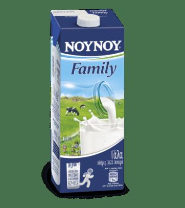 ΝΟΥΝΟΥ Family