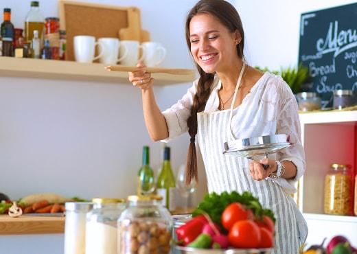 Τι είναι καλύτερο: Φρέσκα μυρωδικά ή αποξηραμένα;