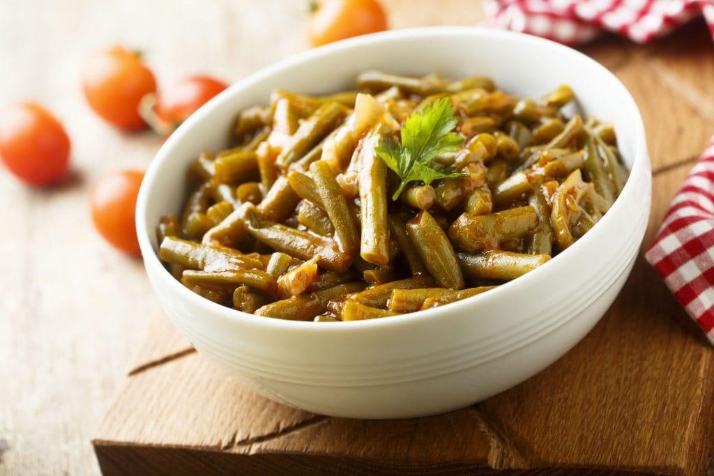 Πώς να κάνεις πιο ελαφριά τα λαδερά φαγητά