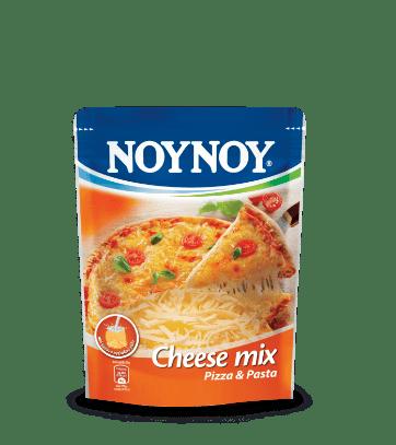 ΝΟΥΝΟΥ Τριμμένο Cheese Mix