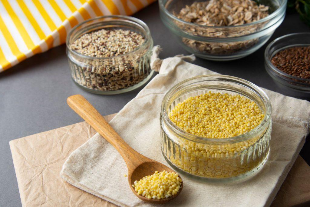 Πλιγούρι: Το δημητριακό που αξίζει μια θέση στην κουζίνα σας!