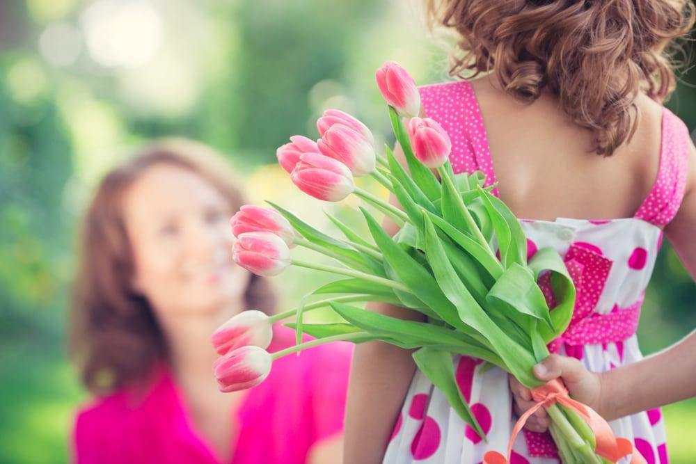 7 Προτάσεις δώρων για τη Μαμά!