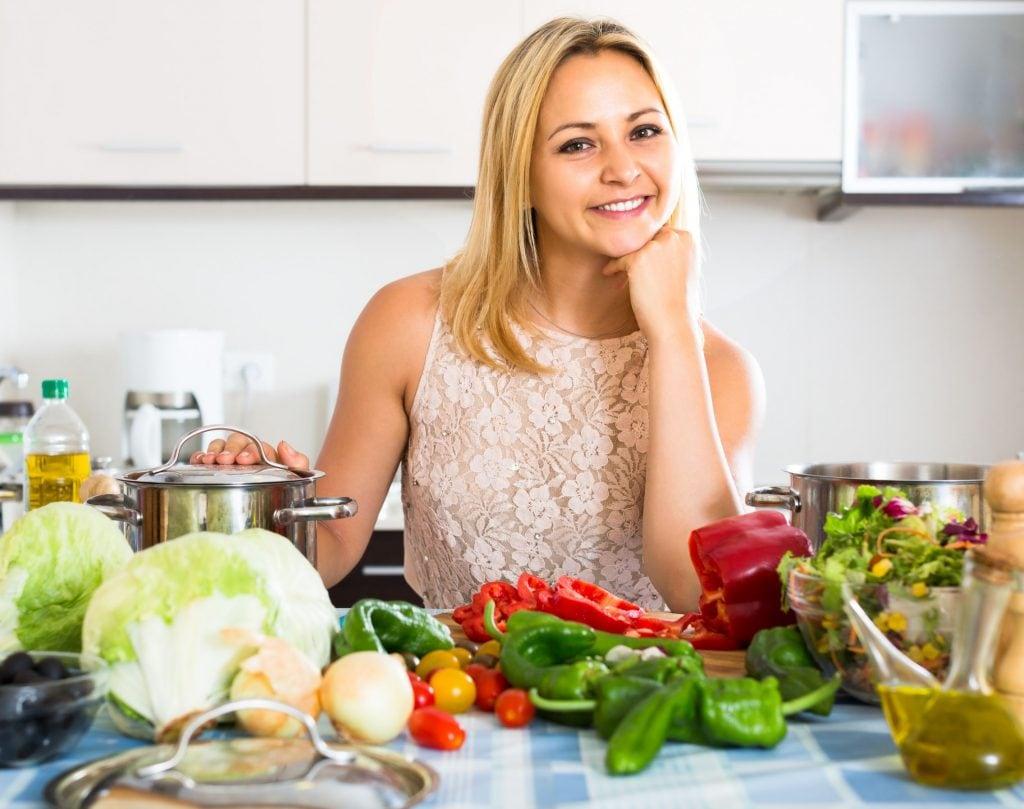 Συμβουλές για πιο ευχάριστο καθημερινό μαγείρεμα