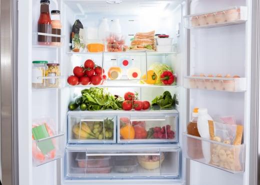 Πώς θα οργανώσετε το ψυγείο σας για να χωράει τα πάντα!